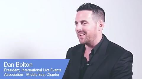 Prolight + Sound Middle East - ILEA Exhibitor Interview