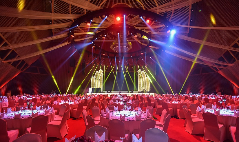 Robe Prolight + Sound Middle East
