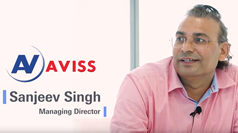 Prolight + Sound Middle East - AVISS Exhibitor Interview