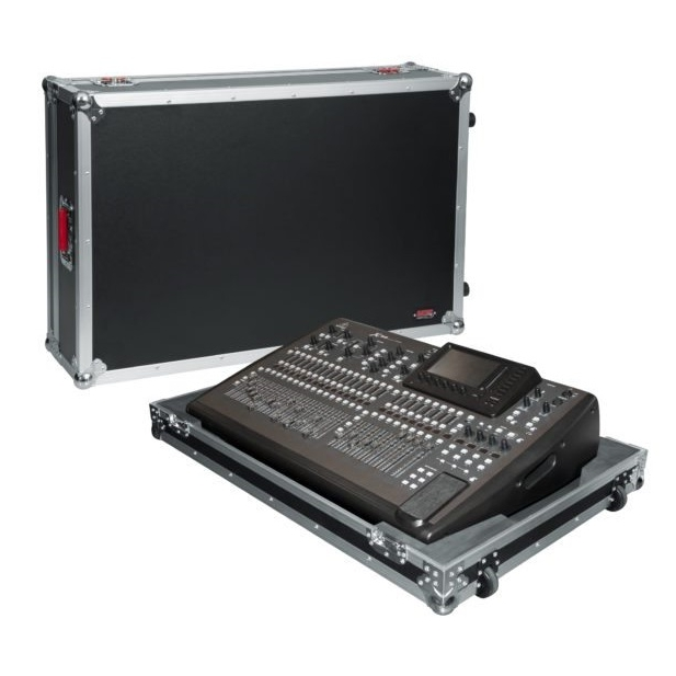Gator Cases Prolight + Sound Middle East