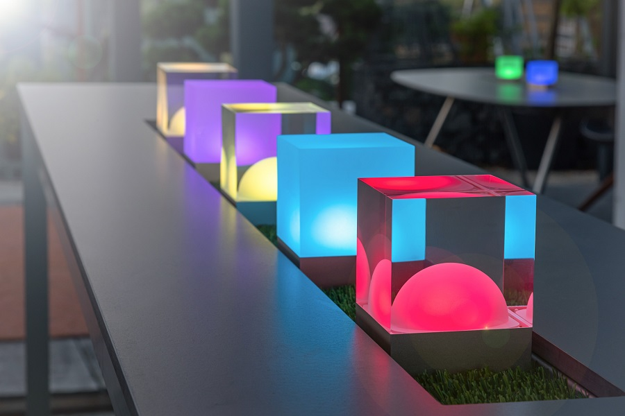 FRIZ Table Lights