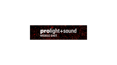 Prolight + Sound Middle East - Web banner 234x60