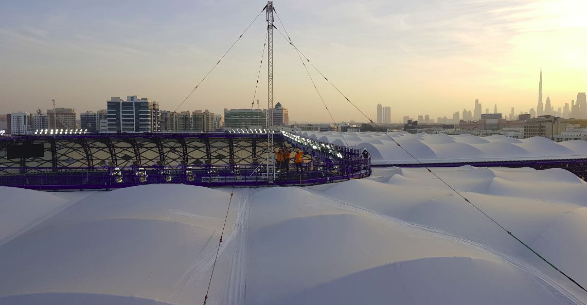 Even2 The Rigging Specialists Prolight + Sound Middle East