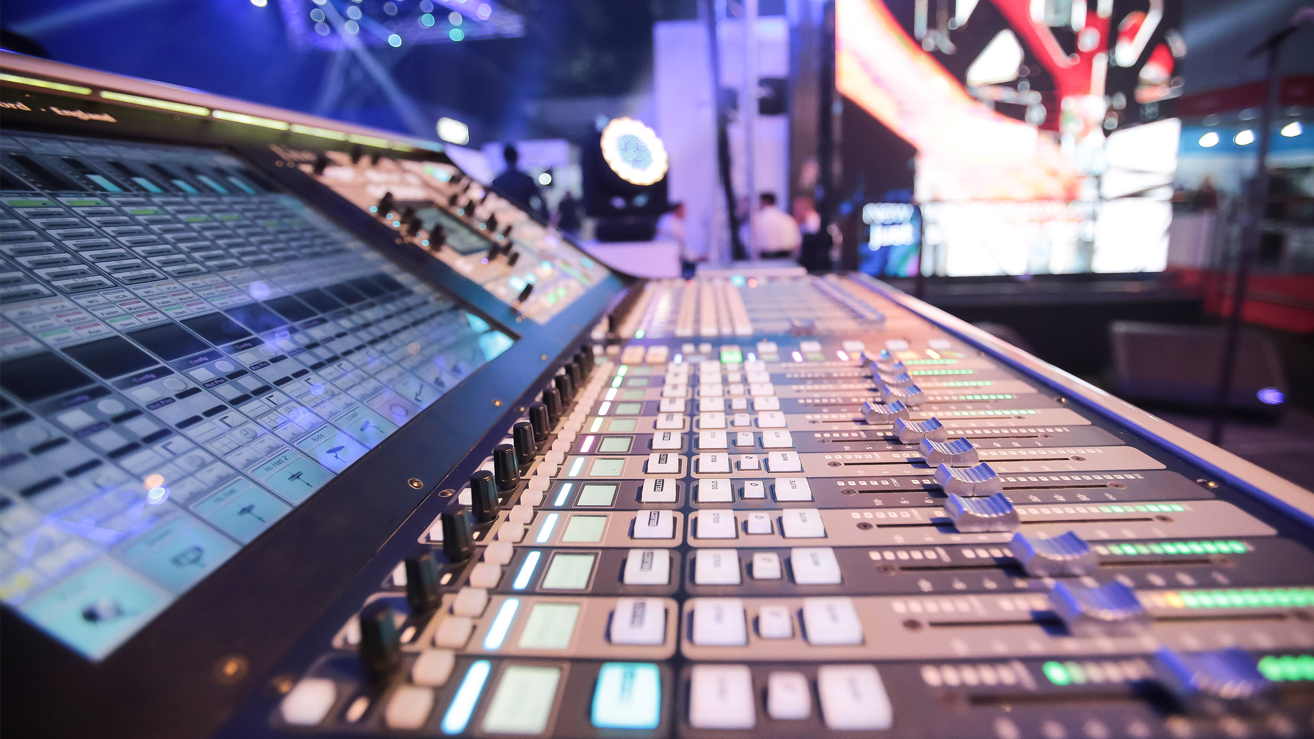 Prolight + Sound Middle East - Facts and Figures