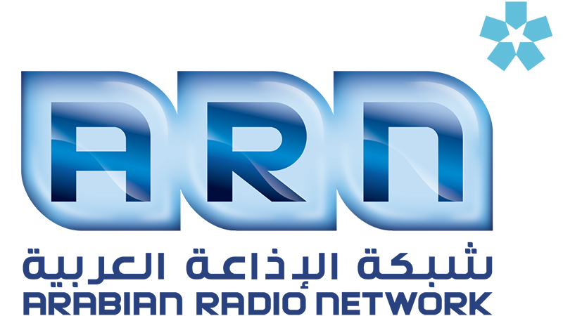 Prolight + Sound Middle East - Arabian Radio Network logo