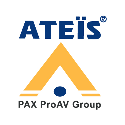 Prolight + Sound Middle East - Ateis
