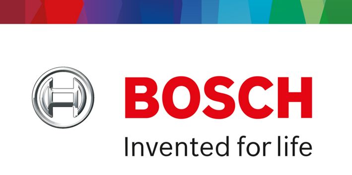 Prolight + Sound Middle East - Bosch