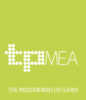 Prolight + SoundMiddle East - TPMEA