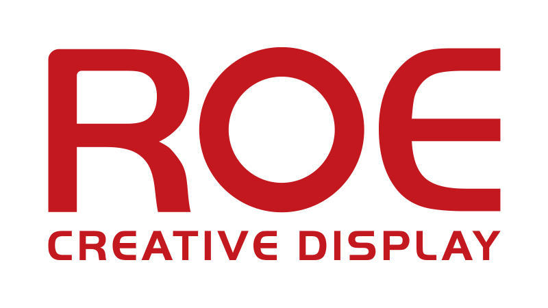 ROE Creative Display - Prolight + Sound Middle East